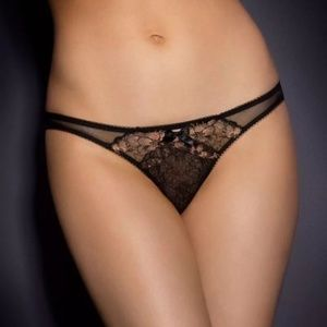NWT Agent Provocateur LALEH Brief Panty